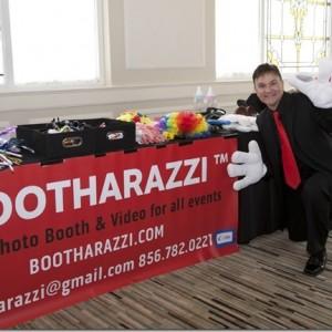 Bootharazzi - Photo Booths in Philadelphia, Pennsylvania