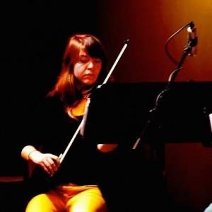 Sarah Jylkka - Violin - Alternative Band in Denver, Colorado
