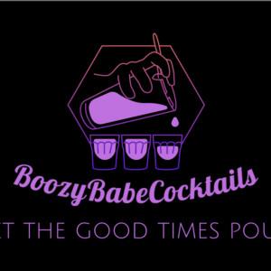 BoozyBabeCocktails - Bartender in Greensboro, North Carolina