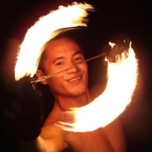 Boracay Premier FireDancer - Fire Dancer in San Diego, California