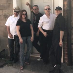 Borderlyne - Classic Rock Band in Charlotte, North Carolina