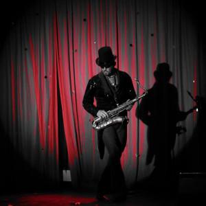 Boris & Sax - Saxophone Player / Russian Entertainment in Sarasota, Florida