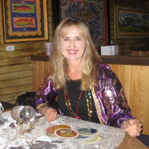 Borka: Tarot and Palm Reader, Astrologer and More... - Psychic Entertainment in Los Angeles, California