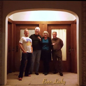 Born Lucky - Alternative Band in Los Angeles, California