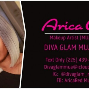 Diva Glam - Makeup Artist in Baton Rouge, Louisiana