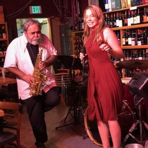 Bossa in Wonderland - Jazz Band / Bossa Nova Band in Seattle, Washington