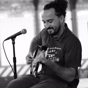 D.A Sempre - Bossa Nova, Brazilian music - Singing Guitarist in New York City, New York
