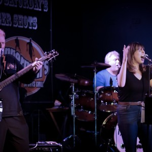 Bossydog - Cover Band in Bartlett, Illinois