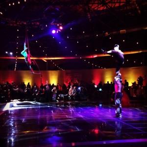 Boston Circus Guild