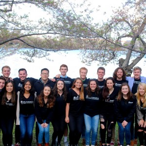 Boston College Dynamics - A Cappella Group / R&B Group in Chestnut Hill, Massachusetts
