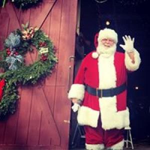 Boston Jolly Santa - Santa Claus in Boston, Massachusetts