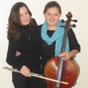 Boston Muza Duo - Classical Duo in Lexington, Massachusetts