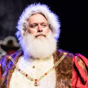 Boston Santa Claus - Santa Claus / Holiday Party Entertainment in Boston, Massachusetts