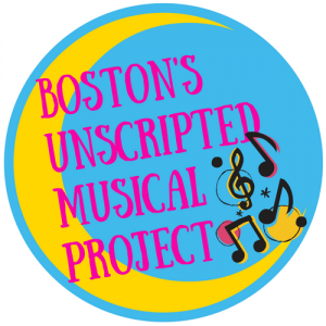 Boston's Unscripted Musical Project - Musical Comedy Act / Comedy Improv Show in Boston, Massachusetts