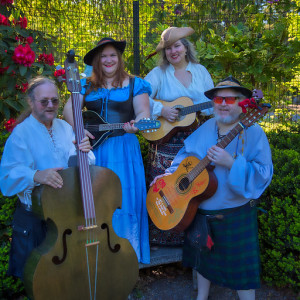 Twisted Knickers - Acoustic Band in Lakewood, Washington