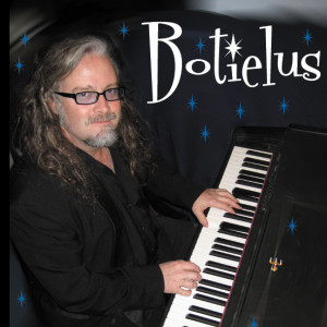 Botielus - Keyboard Player / Pianist in Las Vegas, Nevada