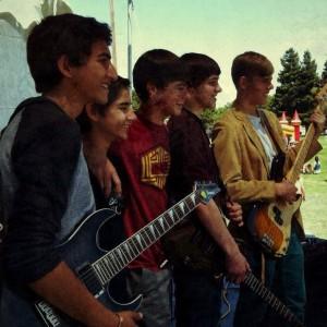 Bottomline - Alternative Band in Belmont, California