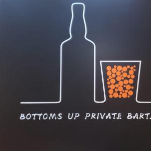 Bottoms Up Private Bartending - Bartender in McKinney, Texas