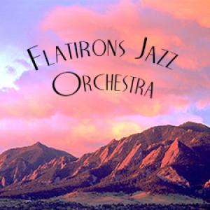 Flatirons Jazz Orchestra - Big Band in Boulder, Colorado