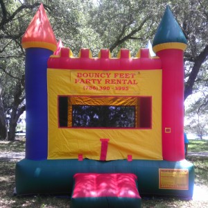 Bouncy Feet Party Rental, LLC - Party Rentals in Hollywood, Florida