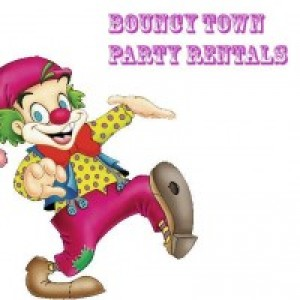 Bouncy Town Party Rentals - Party Inflatables / Party Rentals in Calgary, Alberta