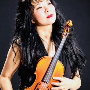Boundless Love Violin Concert - Violinist in Niles, Illinois