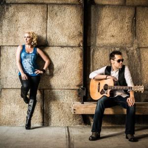Bourbon & Bliss - Acoustic Band in Astoria, New York