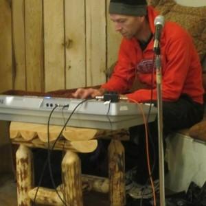 Boyle - Composer / Pianist in Onalaska, Wisconsin