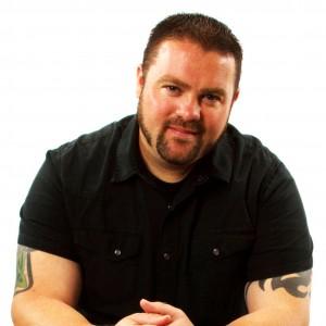 Brad Ellis - Stand-Up Comedian in Kansas City, Missouri