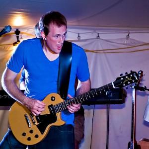 Brad Kelsey Band - Blues Band in Fort Wayne, Indiana