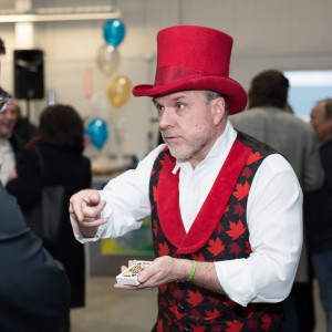 """Brad Toulouse """"The Art Of Illusion"""" Magician!!! - Children's Party Magician / Magician in London, Ontario"""