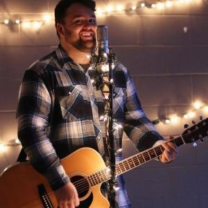 Braden Kuntz - Guitarist in Regina, Saskatchewan