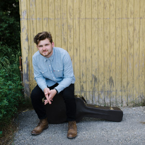 Braden Mason - Singing Guitarist in Bozeman, Montana