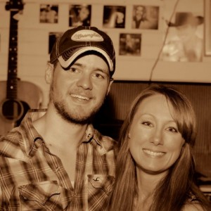 Brady Hill Band - Country Band in Nashville, Tennessee