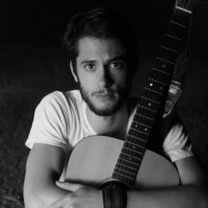 Brady Jacquin - Singing Guitarist in Asheville, North Carolina