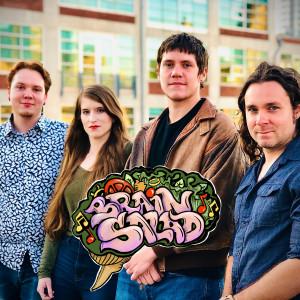 Brain Salad - Jazz Band in Nashville, Tennessee