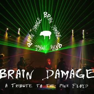 Brain Damage - Pink Floyd Tribute Band in Philadelphia, Pennsylvania