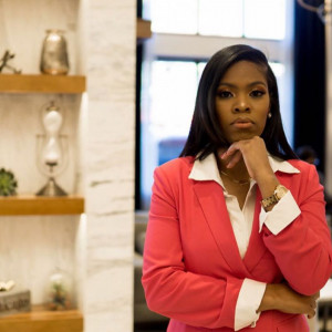 Brand Strategist - Business Motivational Speaker in Chicago, Illinois
