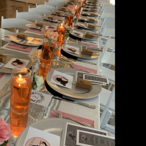 Branded Parties and Events - Party Decor in Huntsville, Alabama