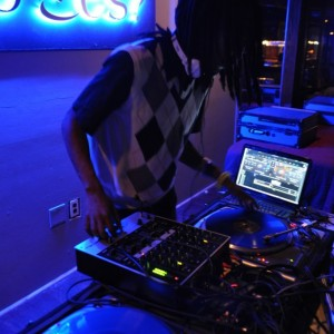 "Brandon ""Dr.Goo"" Martin - Wedding DJ / Club DJ in Youngstown, Ohio"