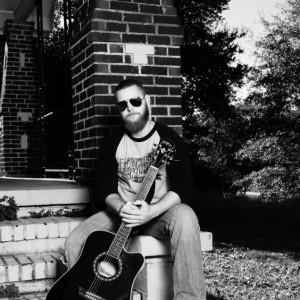 Brandon Gibson Music