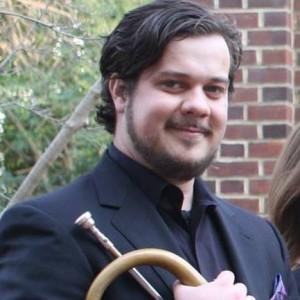 Brandon Hess - Trumpet Player in Richmond, Virginia