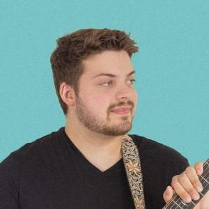 Brandon Manter Music - Singing Guitarist in Nashville, Tennessee