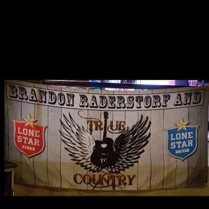 Brandon Raderstorf And True Country - Country Band in San Antonio, Texas