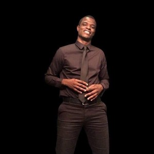 Brandon Shake Rainwater - Christian Comedian in Greenville, South Carolina