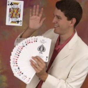 Brandon Smith - Corporate Magician / Street Performer in Melbourne, Florida