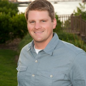 Brandon Starnes - Christian Speaker in Decatur, Alabama