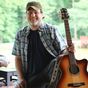 Brandt Austin Dunn - One Man Band / Guitarist in Crofton, Maryland