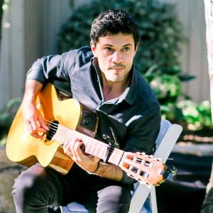 Brandt Jacobus ~ Spanish Classical Guitarist