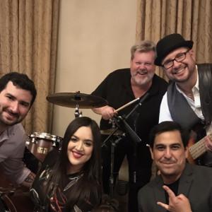 Brangus Young Band - Cover Band in Edinburg, Texas